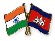 Cambodia, India enhance defence cooperation