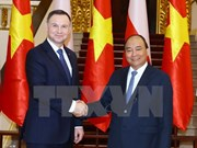 Polish President hails OVs role in bilateral cooperation