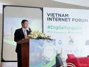 Vietnam vows constant technology innovation