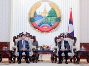 Laos to accelerate procedures to grant citizenship to Vietnamese