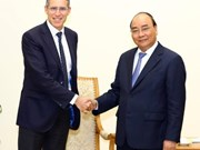 French group urged to expand investment in Vietnam