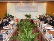 Vietnam, Italy forge economic cooperation