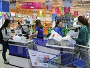 Vietnam's CPI up slightly in November