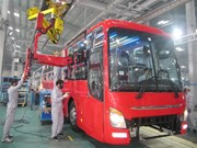 Bus plant ready for ASEAN zero tax