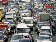 Thailand raises car sales forecast in 2017