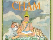 Book on Cham fairytales published