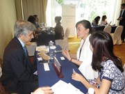 Argentina aims to up exports to Vietnam