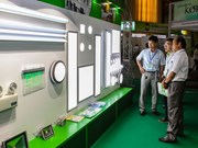 Hai Phong hosts exhibition on energy saving