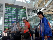 Vietnamese in Bali supported to leave volcano Agung area