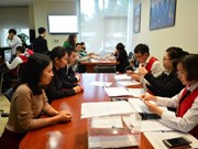 HNX hosts auctions worth 418 billion VND in November