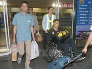 New Zealand: Vietnamese sailors did not violate law