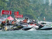 Pattaya to host Jet Ski World cup 2017