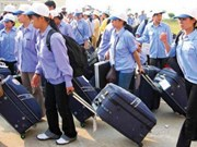 Vietnam, Saudi Arabia step up labour cooperation