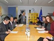 Vietnam, EU seek to accelerate FTA signing