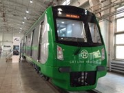 Plan for Hanoi's first metro line test run rebuilt