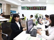 Bright outlook for VN-Index in December