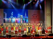 Vietnam-RoK festival attracts millions of visitors