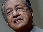 Malaysia: opposition coalition names Mahathir as PM candidate