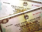 Over 400 million USD raised from G-bonds in November