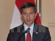 Singapore prioritises terrorism prevention in Southeast Asia