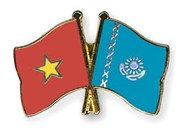 Vietnam, Kazakhstan promote trade relations