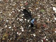 ASEAN discusses management of ocean plastics