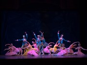 Int'l Nutcracker to run in HCM City