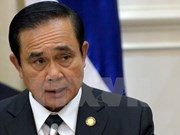 Thai PM voices concerns about national security