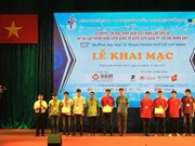 HCM City hosts qualifier round of int'l IT contest