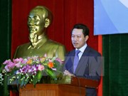 Lao foreign minister visits Diplomatic Academy of Vietnam
