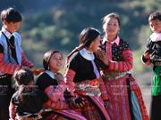 Culture of Vietnamese ethnic groups honoured