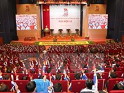 HCM Communist Youth Union convenes national congress