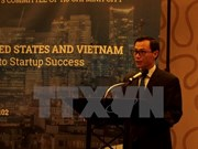 Forum connects Vietnamese startups in US and Vietnam