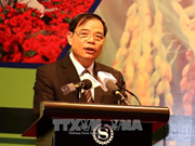 Vietnam: 90 percent of farm products exported in raw form