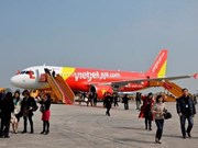 Vietjet honoured as most popular airline