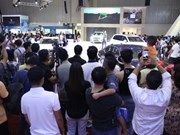 Vietnam's car sale unlikely to meet yearly target
