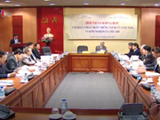 Seminar spotlights Vietnam's culture and development issues