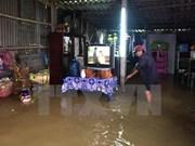 New aid package targets flood-hit poor, near-poor families
