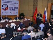 Expo-Russia Vietnam 2017 opens in Hanoi