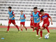 Vietnam needs draw to enter M-150 final