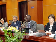 WB backs VN's compliance with int'l standards in accounting, auditing