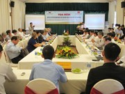 Ninh Thuan enhances cooperation with Russian province