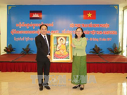 Cambodia, Vietnam share experience in religious management