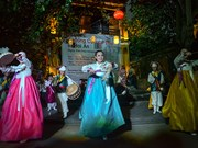 RoK, Quang Nam enhance cultural cooperation