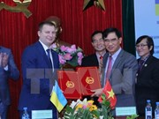 Dong Nai, Ukrainian locality to cooperate in developing IZs
