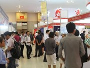 Vietnamese products showcased at Cambodia's import-export fair
