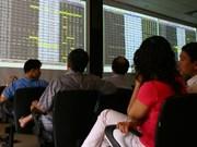 Market volatile despite recovery