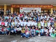 Association works to strengthen Vietnam-RoK solidarity, friendship
