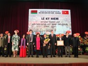 Association helps promote Vietnam-Belarus friendship
