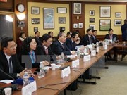 Vietnam, US universities enhance cooperation